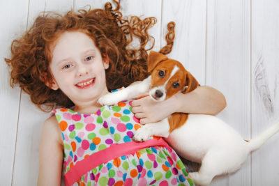 beneficios-perros-niños