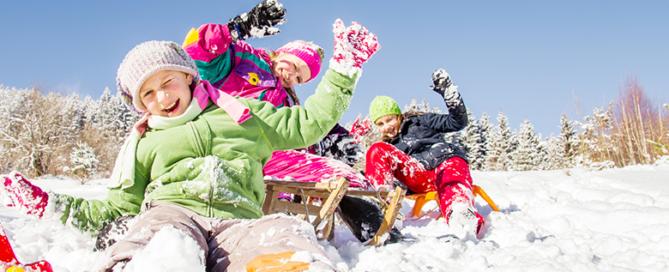 esquiar-con-ninos