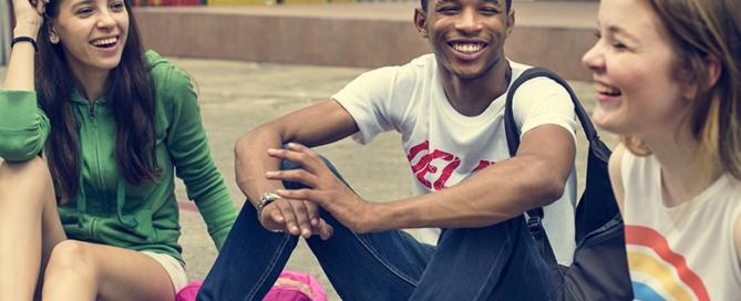 fomentar la confianza en adolescentes