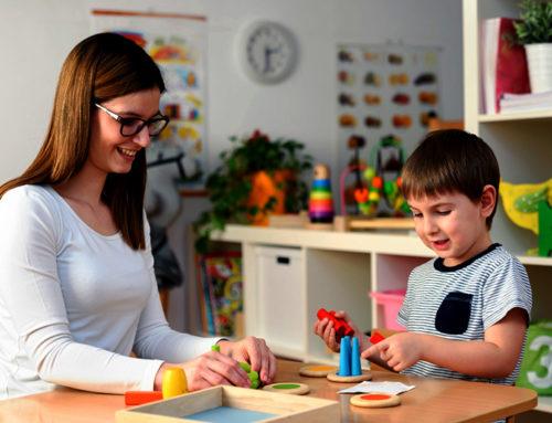 ¿Sabes qué ventajas tiene regalar juegos educativos a los niños?