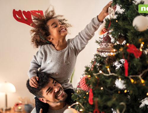 ¿Qué valores pueden aprender los niños de la Navidad?