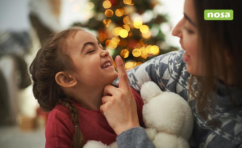 tips navidades con los peques NOSA