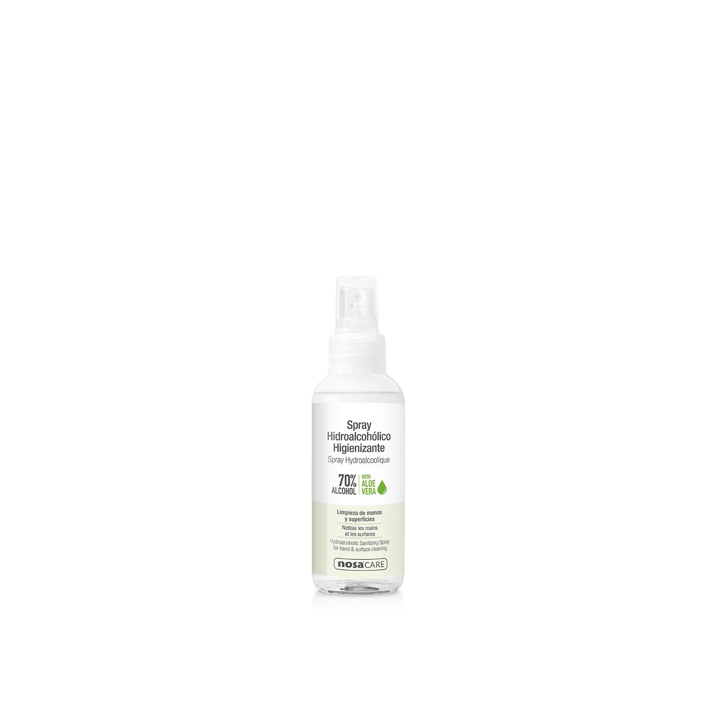 spray hidroalcohólico Nosa Care
