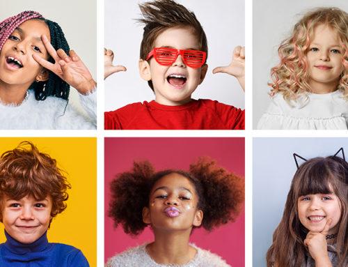 6 Ideas para lograr un peinado divertido en Navidad