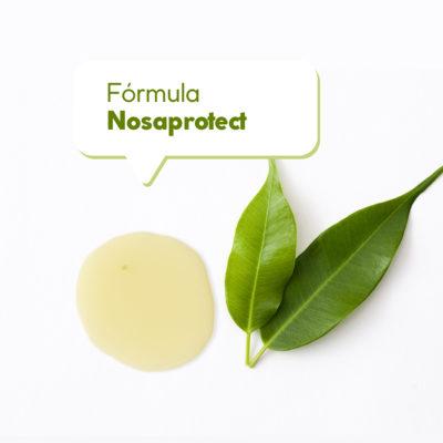 fórmula Nosaprotect aceite árbol del té